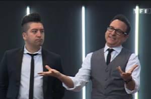 Danse avec les stars 4 - Chris Marques tacle Keen'V : ''Il était mauvais''