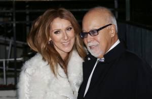 Céline Dion, 45 ans : Son corps ? ''C'est surtout mon mari le plus heureux !''