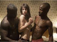 Nymphomaniac, avec Charlotte Gainsbourg : La bande-annonce crue déjà censurée !