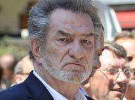 Eddy Mitchell : 'Sarkozy connaît son boulot, Hollande est un secrétaire'