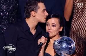 Danse avec les stars 4 : Alizée protège sa fille avec la complicité de Grégoire