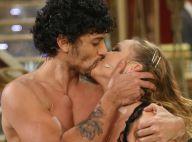 Jesus Luz : L'ex de Madonna, danseur passionné sous le charme de sa partenaire