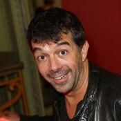 Stéphane Plaza, amoureux : ''J'ai trouvé la perle rare''