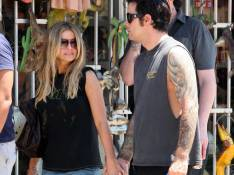 PHOTOS : Carmen Electra et son fiancé en parfaits touristes !