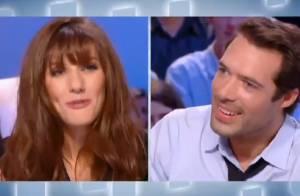 Nicolas Bedos prêt à arrêter la télé : ''Je ne suis même pas payé''