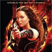 Jennifer Lawrence (Hunger Games) fait mieux que Marion Cotillard et Jamel