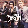Le groupe Destan et son album éponyme.