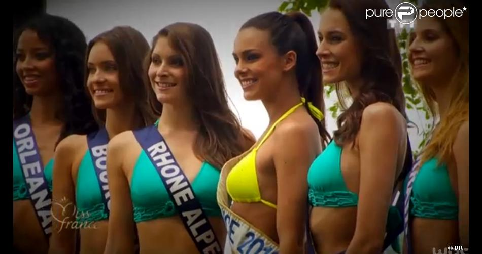 Miss France 2016 : EN IMAGES : Découvrez les 33 prétendantes au titre de Miss