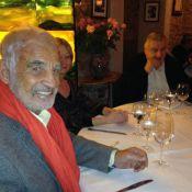 Belmondo, Maccione : Veillée émue des amis de Georges Lautner avant ses obsèques