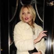 Kate Moss et Rosie Huntington-Whiteley : Fêtardes élégantes pour Playboy