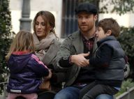 Xabi Alonso papa : Sa belle Nagore a accouché de leur troisième enfant !