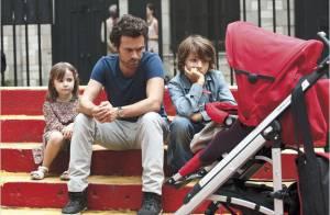 Sorties cinéma : Romain Duris en plein ''Casse-tête chinois'' à New York