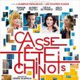 """Affiche du film Casse-tête chinois"""