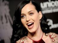 Katy Perry : Radieuse et influente ambassadrice devant Christina Ricci