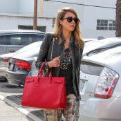 Jessica Alba, Gwen Stefani, Miranda Kerr : Avant Noël, les modeuses voient rouge