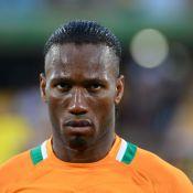 Didier Drogba et Emmanuel Eboué : Leur hommage à Nelson Mandela sanctionné ?