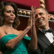 Barack Obama et Michelle, sublime, honorent les plus grands à la Maison Blanche