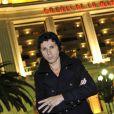 """""""Exclusif - Le chanteur Jean-Luc Lahaye à Nice, le 29 septembre 2013."""""""