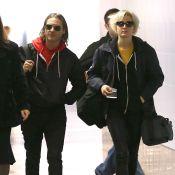 Joaquin Phoenix s'affiche avec sa nouvelle girlfriend, 19 ans et DJ