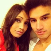 Siva Kaneswaran du groupe The Wanted : Bientôt le mariage !