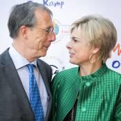 Princesse Laurentien : Très complice avec son père pour le trip de Mees Kees