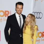 Fergie : Maman superbe, elle affiche sa ligne d'enfer auprès de Josh Duhamel