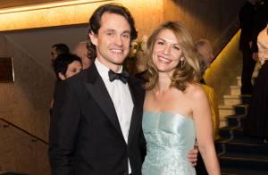 Nobel de la Paix 2013 : Claire Danes sublime et amoureuse auprès du couple royal