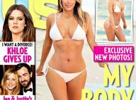 Kim Kardashian is back : Sexy en bikini, elle a retrouvé son corps de rêve !