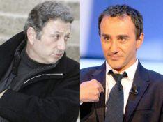 Michel Drucker très remonté contre Elie Semoun !