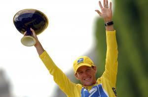 Lance Armstrong, nouveau scandale : Le Texan accusé d'avoir acheter une course