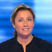Anne-Sophie Lapix crevée : Sa ''bonne fée'' Alessandra Sublet veille sur elle
