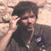 Bertrand Cantat, ''très heureux'' du succès de son album : ''C'est pur''