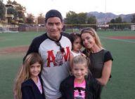 Charlie Sheen : Énervé et provoc', il déclare la guerre à Denise Richards