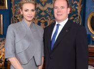 Albert et Charlene de Monaco : Solennels et unis, un nouveau portrait officiel