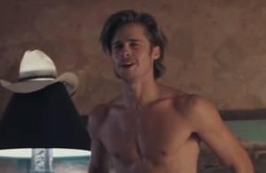 Brad Pitt a 50 ans : Les 10 rôles au cinéma qui ont changé sa vie
