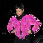 Look de la semaine : Avant Noël, Rihanna et Fergie défient l'armada Kardashian