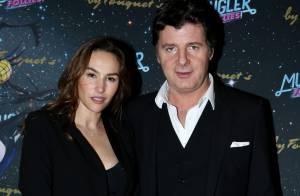 Vanessa Demouy : Des ''follies'' avec son mari devant Nagui et sa Mélanie