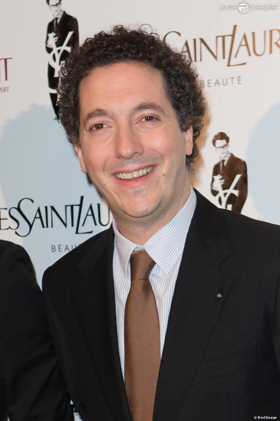 guillaume gallienne film