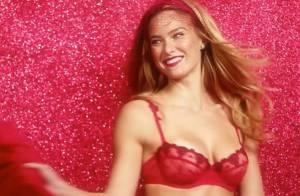 Bar Refaeli : Sa carte de voeux sexy pour les fêtes