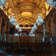 Exclusif - Soirée annuelle de la FIDH (Fédération Internationale des Droits de l'homme) et 65ème anniversaire de la Déclaration universelle des Droits de l'Homme à l'Hotel de Ville de Paris le 10 decembre 2013