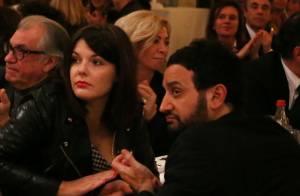 Cyril Hanouna et Nikos Aliagas : Élégants entourés de leurs belles amoureuses