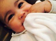 Kim Kardashian : Sa petite North couverte de somptueux cadeaux pour Noël