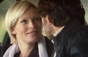 Rebecca Hampton : La jeune maman de retour dans Plus belle la vie et en danger ?