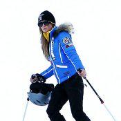 Paris Hilton, persuadée d'être une DJ respectée, s'éclate à Aspen