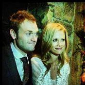 Claire Coffee : La star de la série Grimm s'est mariée !