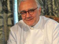 Alain Ducasse : Le chef cuisinier est papa pour la 4e fois