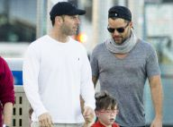 Ricky Martin se sépare de son amoureux Carlos !