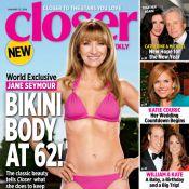 Jane Seymour au top en bikini à 62 ans : Trop beau pour être vrai ?