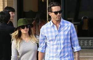Kaley Cuoco et Ryan Sweeting : Première sortie après leur mariage grandiose