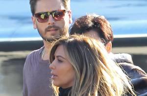Scott Disick, chéri de Kourtney Kardashian : Nouveau coup dur, son père est mort